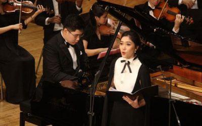 Pianis muda, Jonathan Kuo, akan menggelar konser tunggal ketiganya