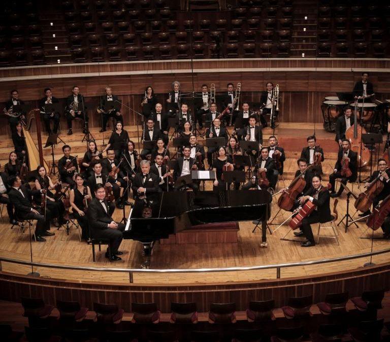 Pianis Muda Gelar Konser Solo Resital Klasik